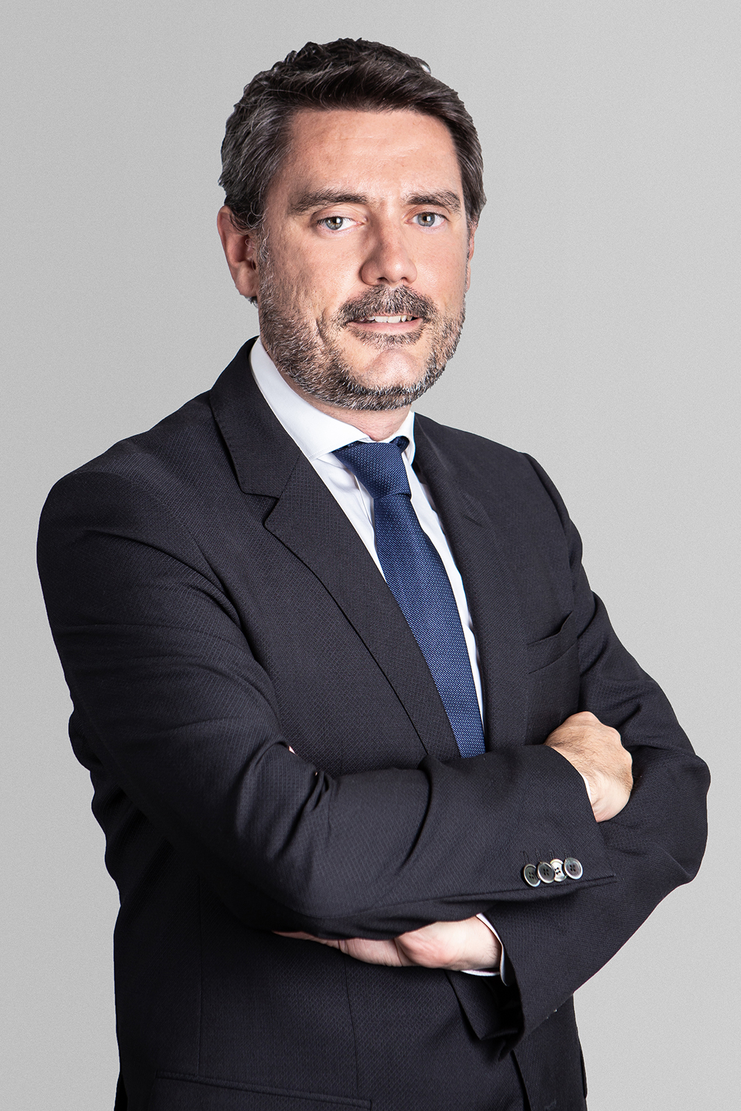 Cristian Oller, Country manager Spain