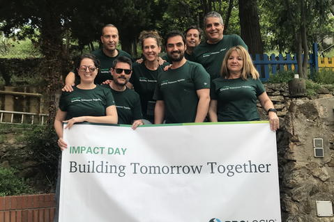IMPACT Day 2018