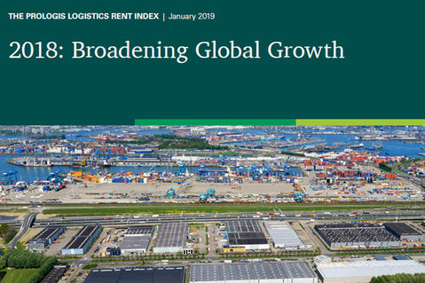 Prologis Research