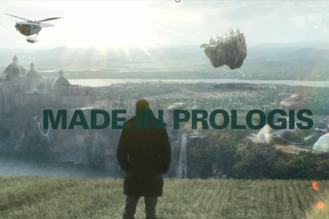 MADE IN PROLOGIS Campaign