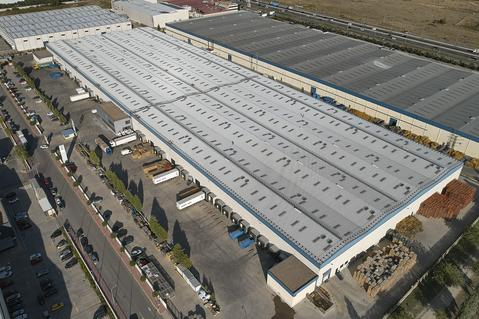 Prologis Launches Azuqueca DC1