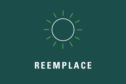 LED Reemplace