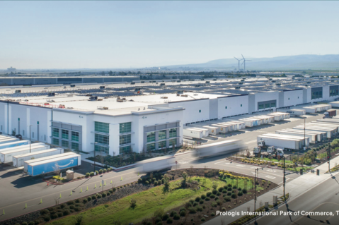 2020 Prologis Logistics Rent Index: Tested Resilience Points to Continued Growth and Demand